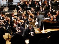 BJO - Markus Schirmer - live @ Düsseldorf Tonhalle